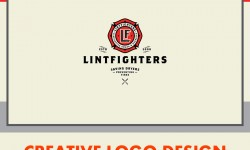 20 Creative Logo Design Inspiration #1