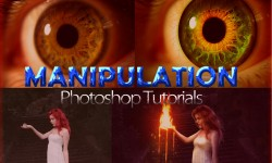 17 New Photoshop Manipulation Tutorials