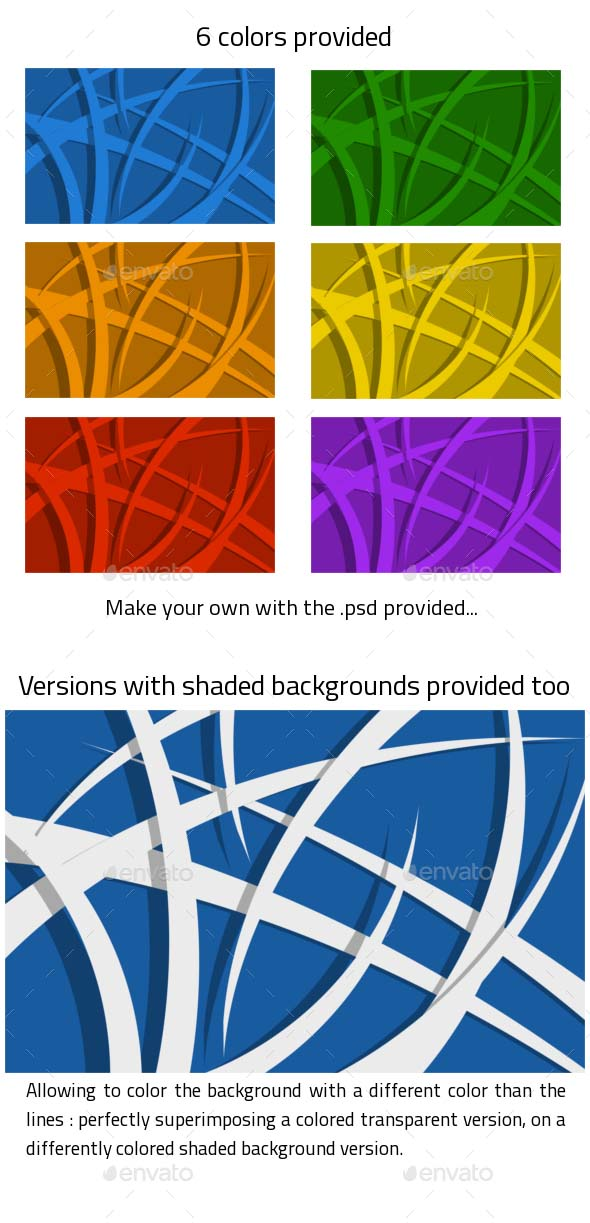 Lines Backgrounds 2
