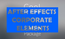 20 New After Effects Corporate Elements Lower Third