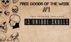 Free Goods of the Week #1