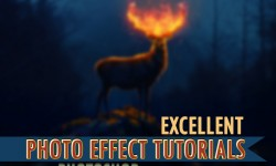 20 Excellent Photo Effect Tutorials For Photoshop