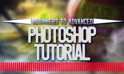 20 Best Photoshop Tutorial For Beginners to Advanced