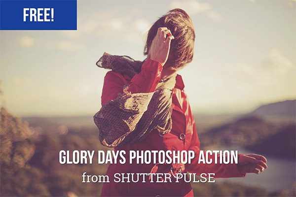 30 Best Amazing Free Photoshop Actions | Design Slots