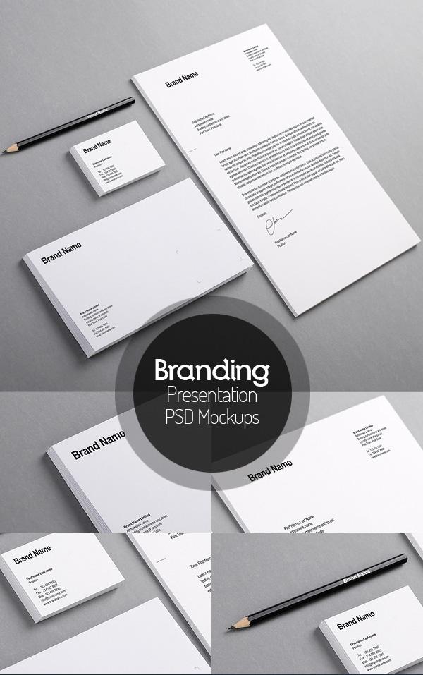 04_Branding Identity Mock-Up