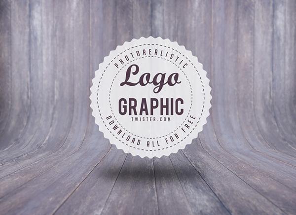 01 Retro Badge Logo Design
