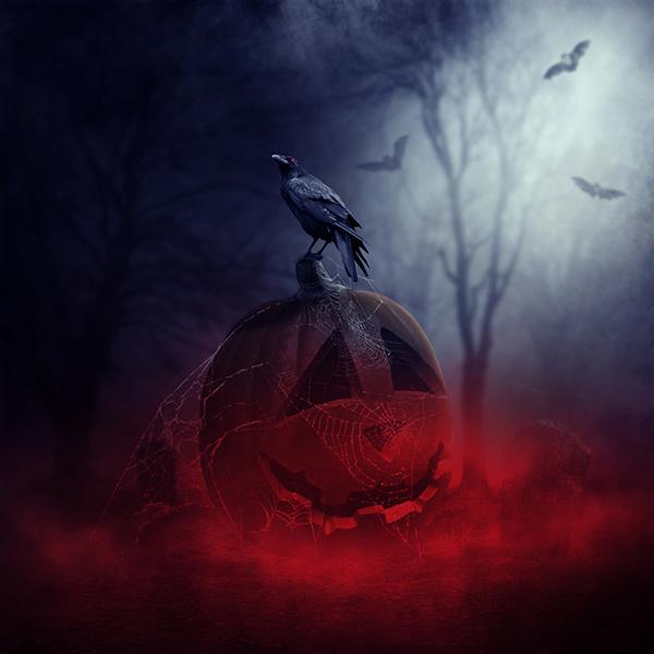 05 Forgotten Halloween