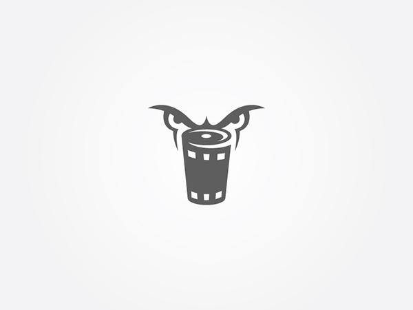 1684 Logo Design