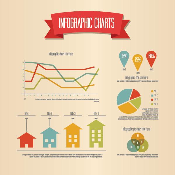 02 Retro Infographic