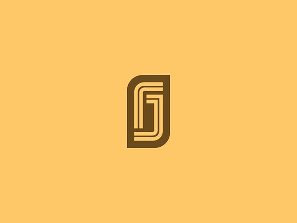 03 G monogram #2
