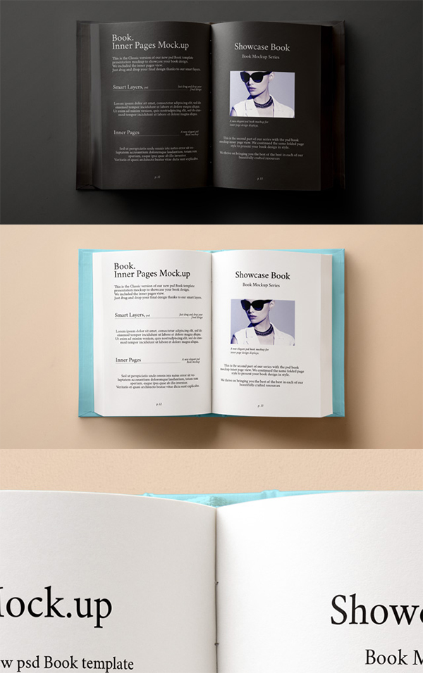 04 Psd Hardback Book Inner Mockup
