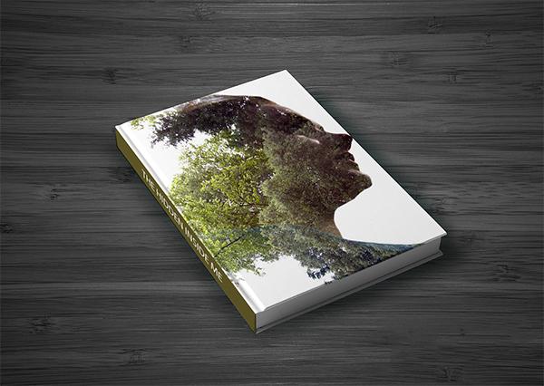 07 Free Elite Book Title Mockup