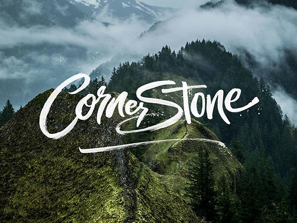 19 Cornerstone