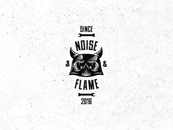 23 Noise&flame
