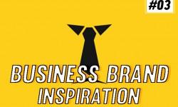 27 Best Business Brand Logo Design for Inspiration #03