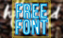 34 Free New Superb Fonts for Your Designs