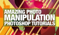 30 Amazing Photoshop Photo Manipulation Tutorials