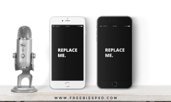 Responsive Multi Devices Mockup