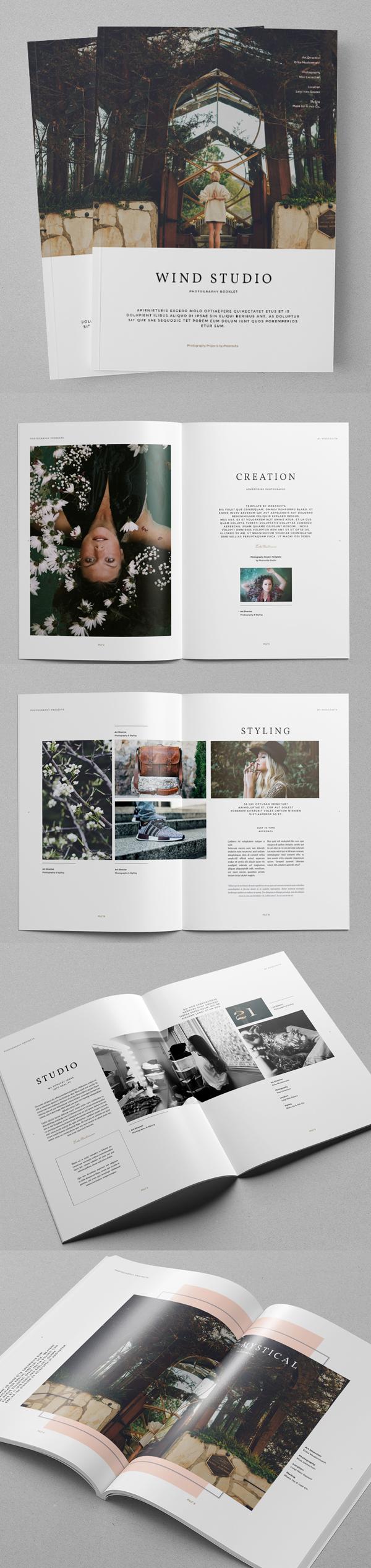 010 brochure design