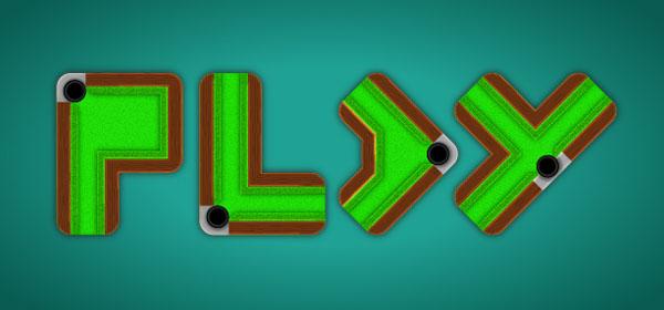 27 Create a Billiard Table Text Effect in Adobe Illustrator