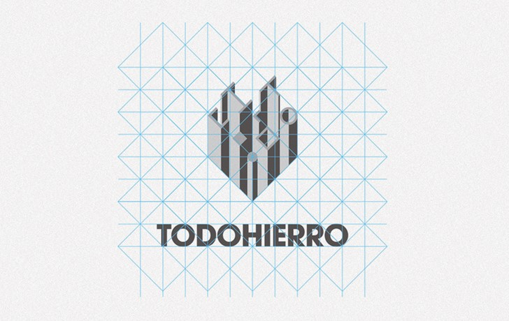 Todohierro®. Construction Materials