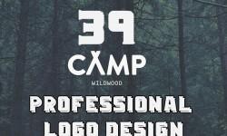 39 Professional logo design for the designer