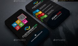 20 Best Creative Business Card PSD Templates
