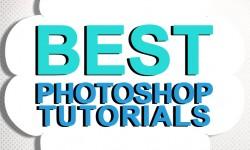 25+ Best Adobe Photoshop Tutorials for Designers