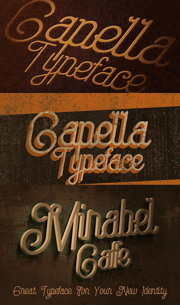08 Capella Regular