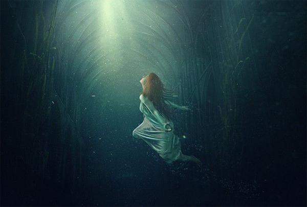 08 Underwater Dreamscape