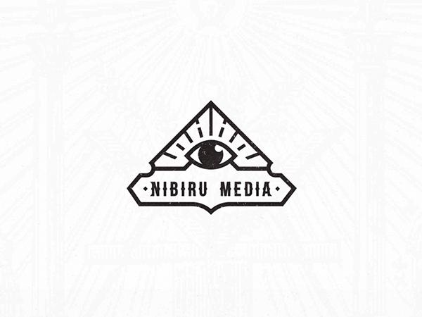 1784 Logo Design