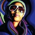 10 Create stylish vector portraits