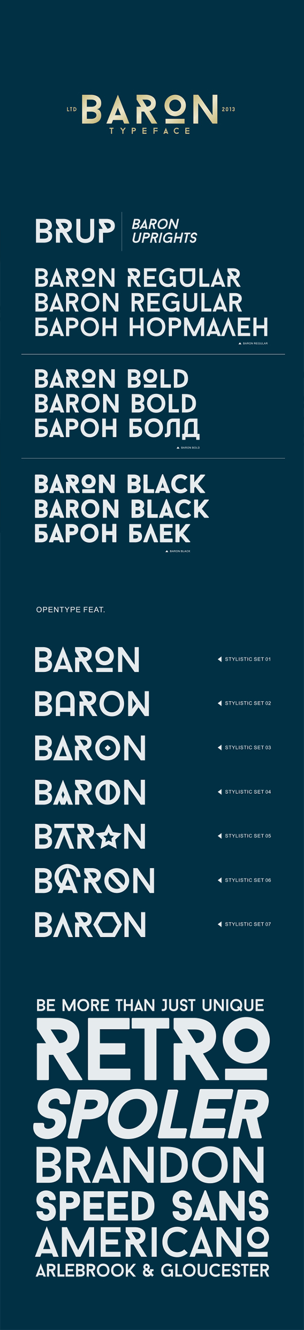 11 Baron