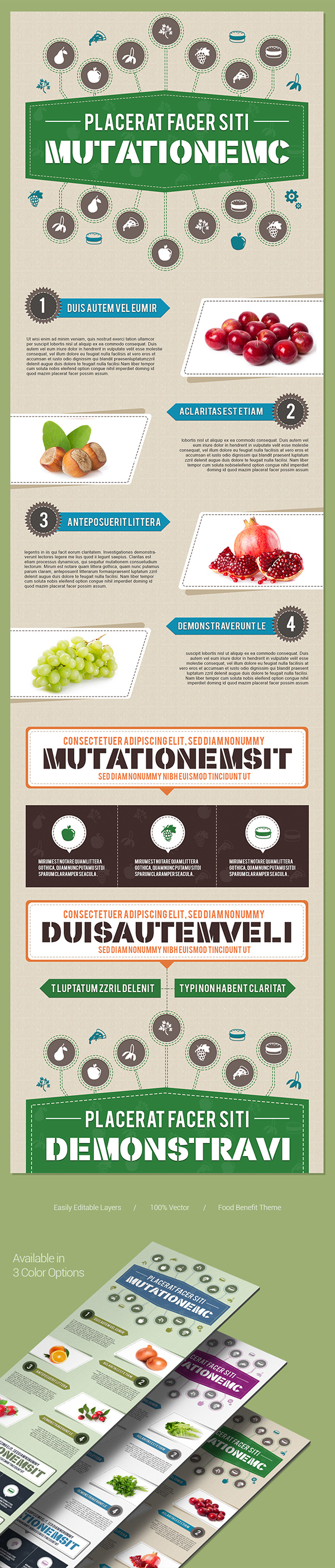 12 Free Free Infographics