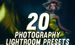 20 Best Photography Lightroom Presets