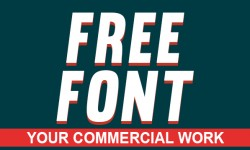 26 New Free Fonts for your Commercial Work