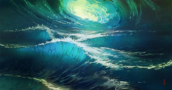 Surreal Digital Painting 24