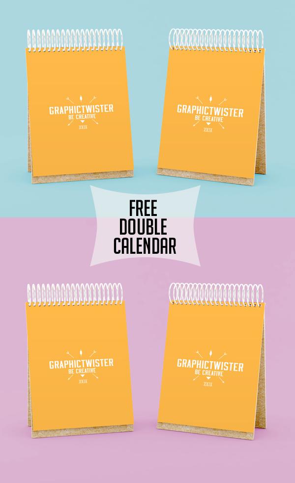 07 Double Calendars