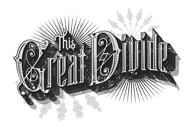 09 Create vintage type styles Illustrator tutorial