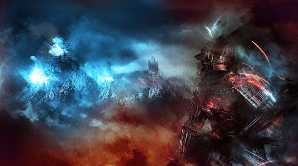 28. Create Powerful Ancient Warrior Photo Manipulation In Photoshop