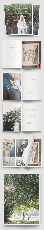 008 brochure design